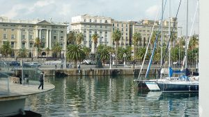 Read more about the article Tips on Things to See And Eat in Barcelona
